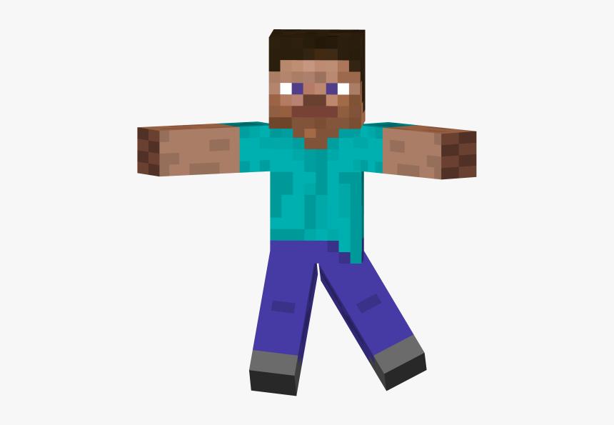 Minecraft Png Steve Minecraft Steve Transparent Background Png Download Transparent Png Image Pngitem