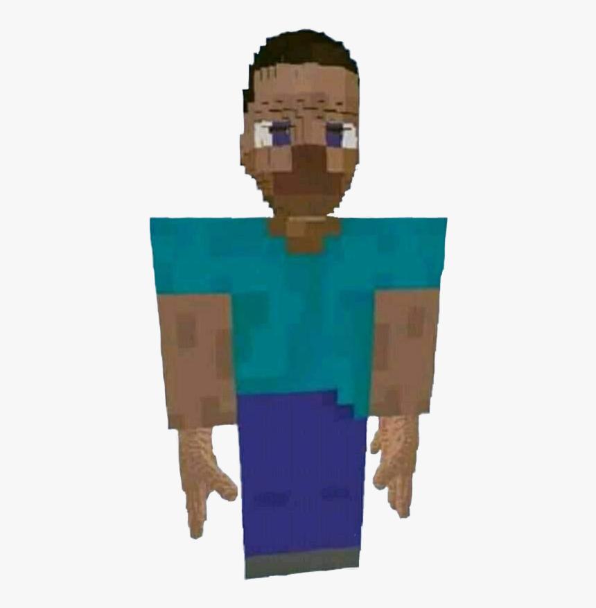 Minecraft Meme Pixelart Steve Steve Minecraft Meme Hd Png