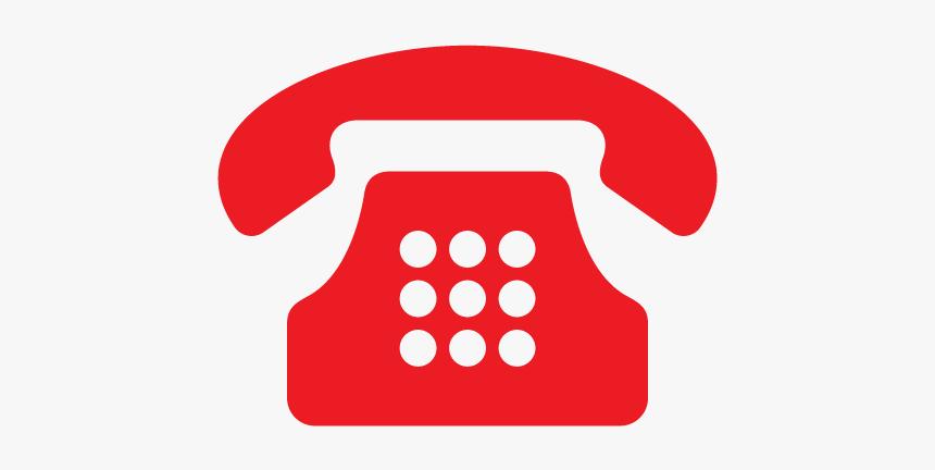 Red Telephone Logo Png, Transparent Png , Transparent Png ... (860 x 432 Pixel)