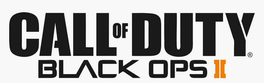 Call Of Duty Black Ops Logo Png Transparent Png Transparent Png