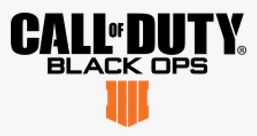 Black Ops 4 Logo Png Call Of Duty Black Ops 4 Logo Transparent