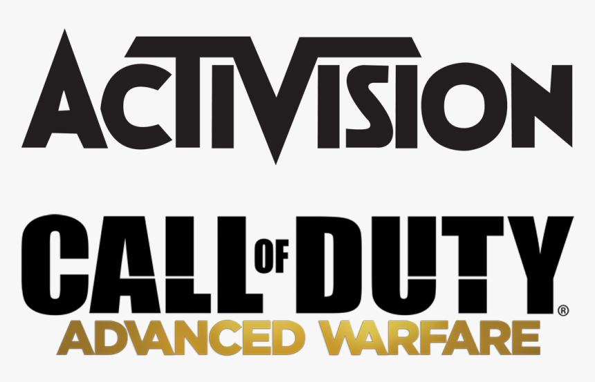 Logo De Call Of Duty Advanced Warfare Png Download Activision