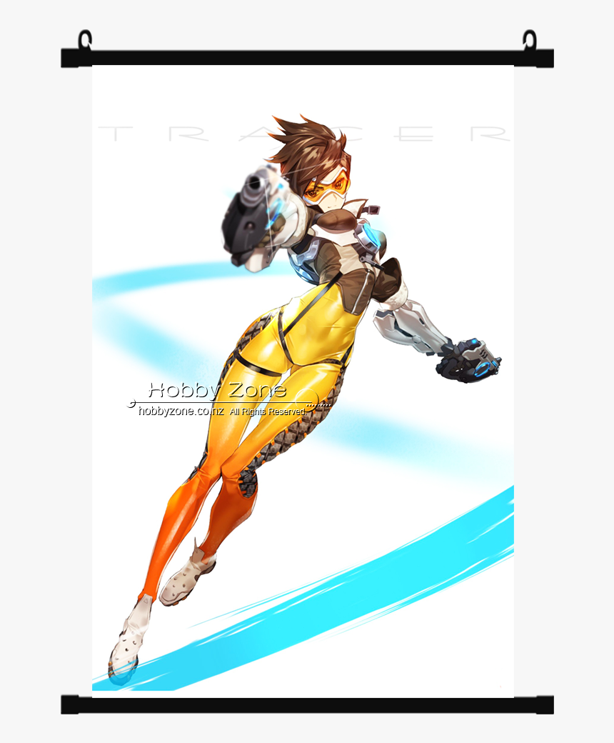 116 1163694 overwatch tracer wall scroll overwatch tracer wallpaper phone