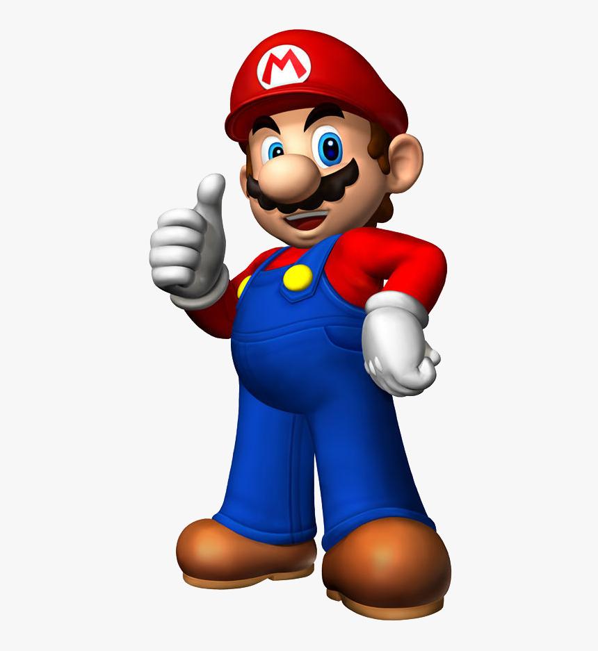 Super Mario Png Image Super Mario Transparent Png