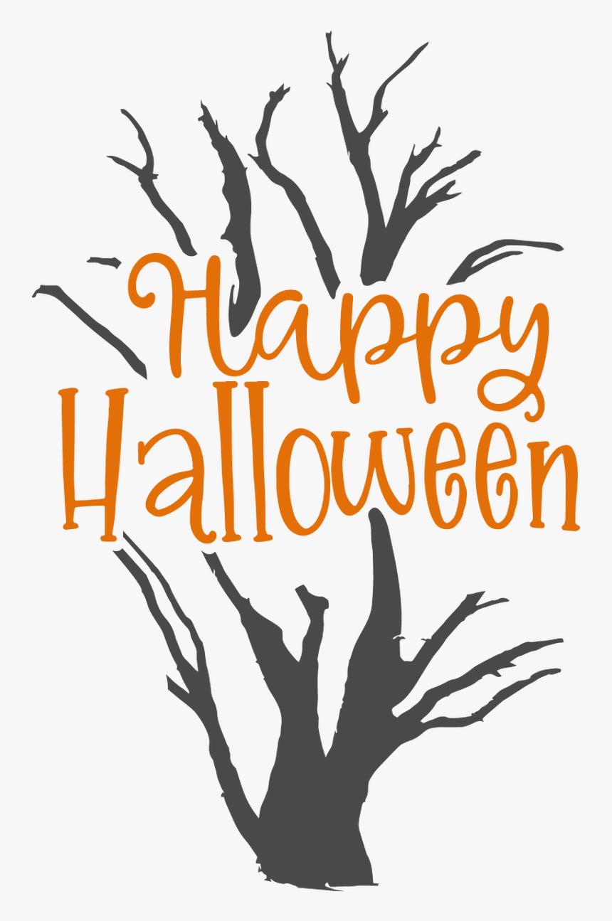 Happy Halloween Svg Free Hd Png Download Transparent Png Image Pngitem