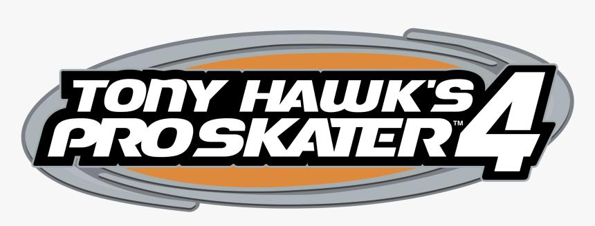 Tony Hawk Pro Skater 4 Logo Png Transparent Tony Hawk Pro Skater 4 Png Download Transparent Png Image Pngitem