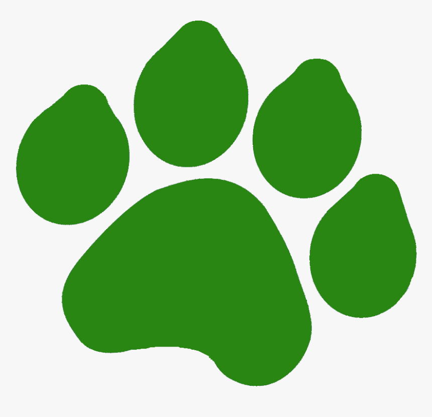Paw Clipart Green Dog Green Paw Print Png Transparent Png Transparent Png Image Pngitem Heartbeat with wolf paw prints. green paw print png transparent png