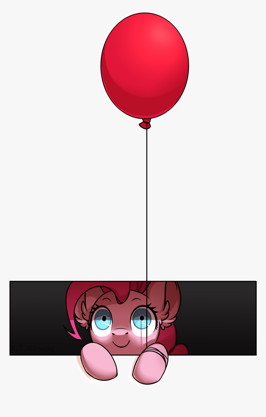 22+ Pennywise Images With Balloons JPG
