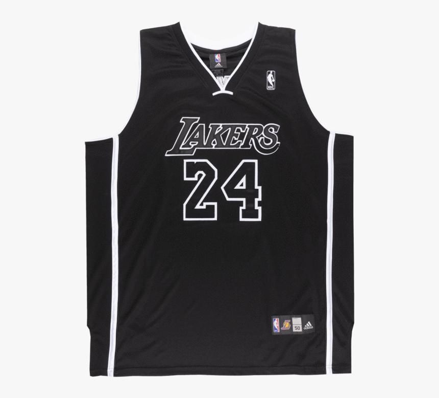 kobe bryant black and white jersey jersey on sale