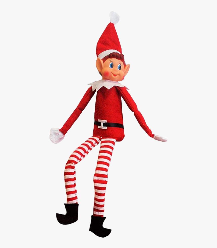 Transparent Elf Png Elf On The Shelf Transparent Background Png Download Transparent Png Image Pngitem