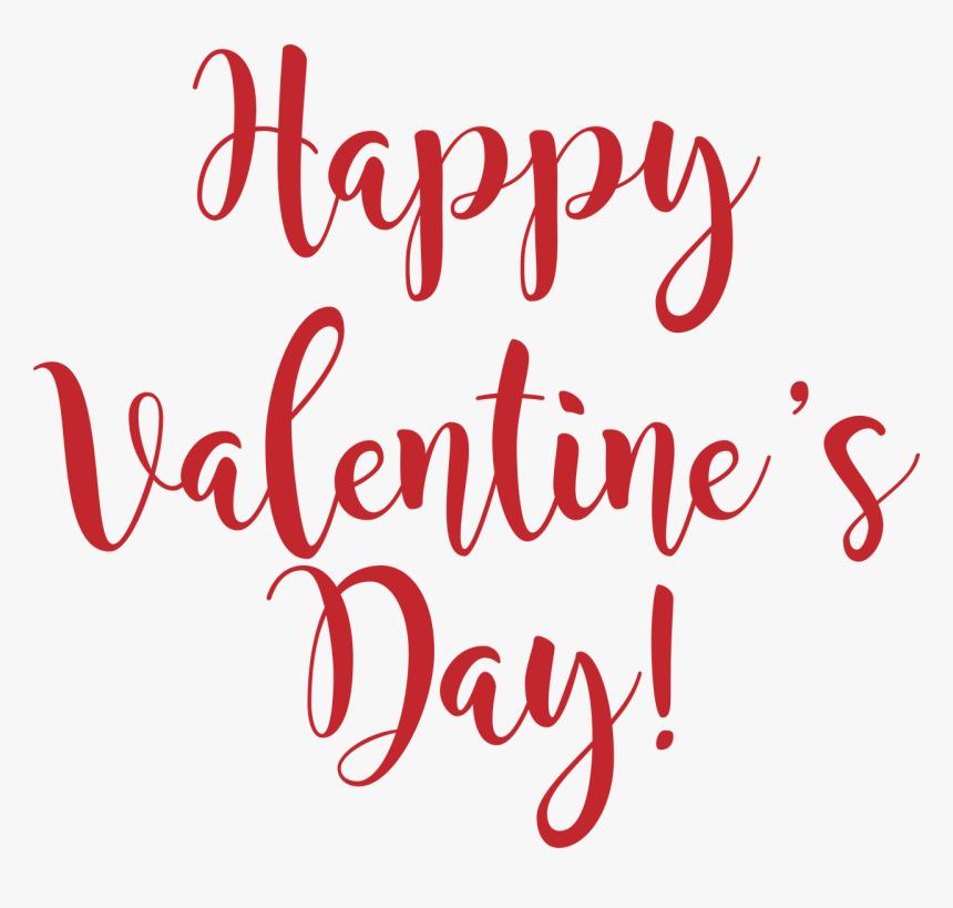 Transparent Happy Valentines Day Text Png Simple Happy Valentines Day Png Download Transparent Png Image Pngitem