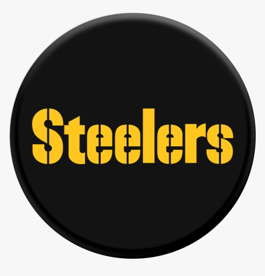 Download Pittsburgh Steelers Logo