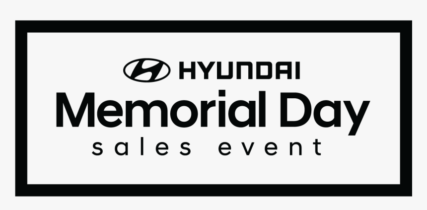 2019 Hyundai Memorial Day Sales Event National Gallery Of