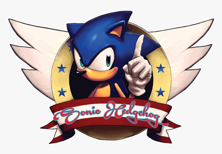 Retro Sonic Sonic The Hedgehog Png Transparent Png Transparent Png Image Pngitem