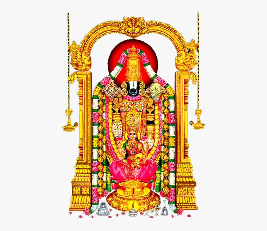 God Png Images Lord Venkateswara Png Transparent Png Transparent Png Image Pngitem