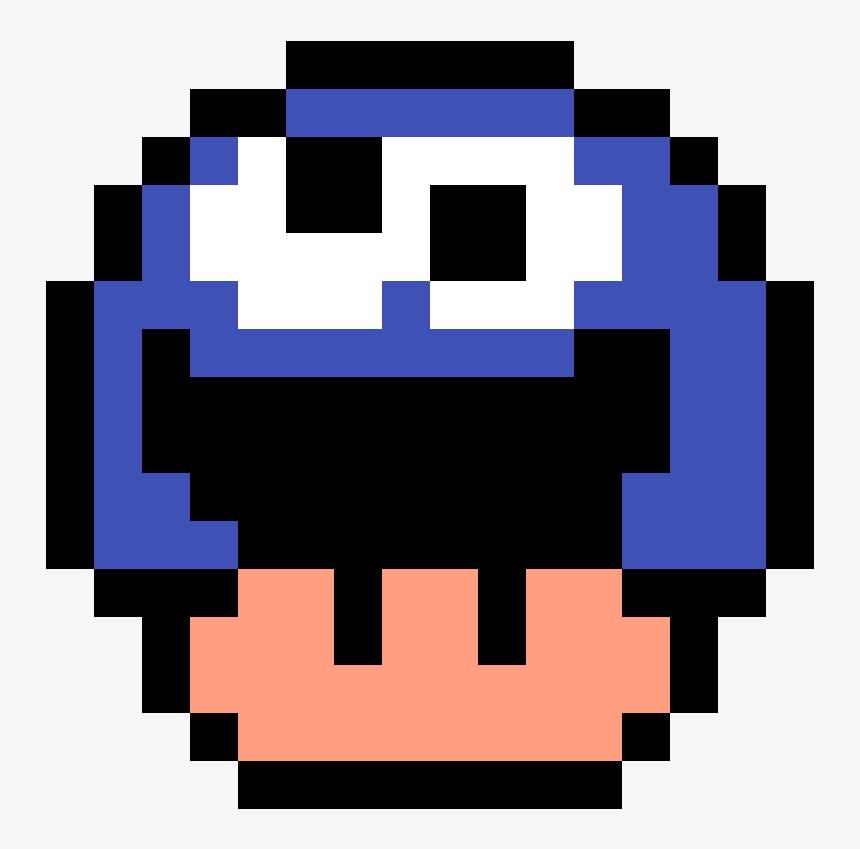 Pixel Mario Mushroom Png Transparent Png Transparent Png Image