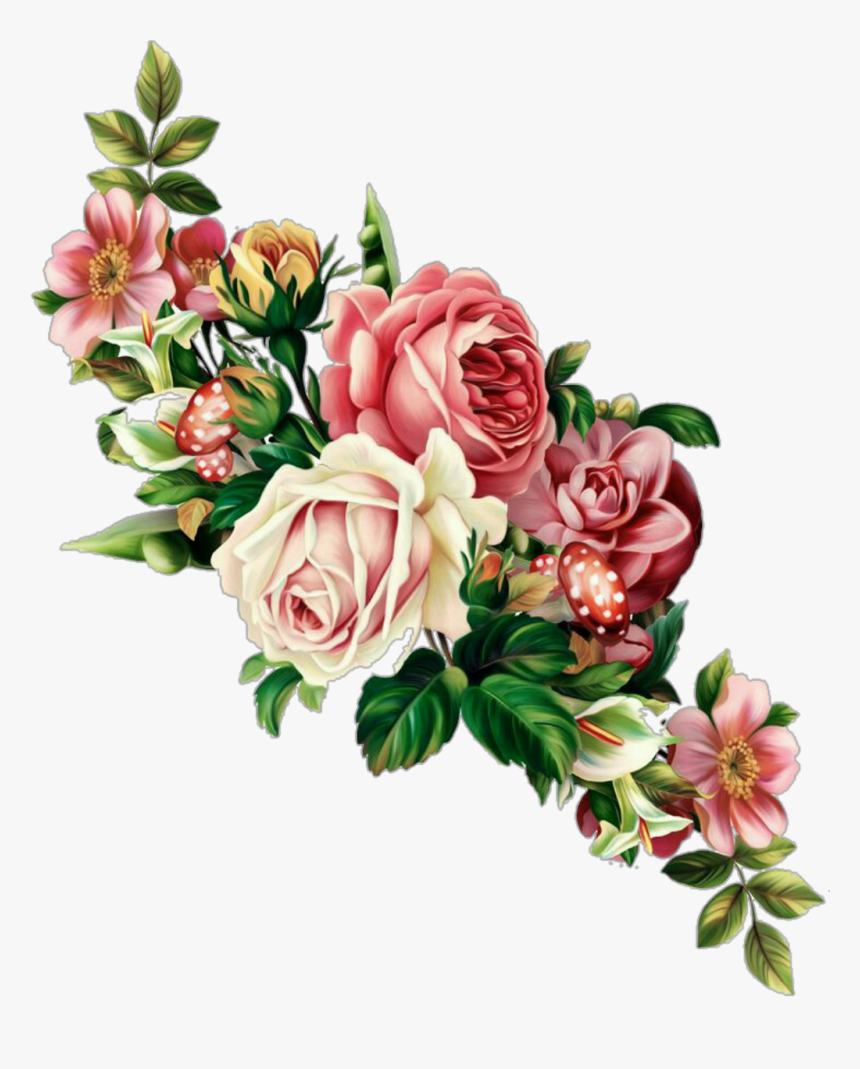 Flower Tumblr Overlays Aesthetic Kpop Pinkflower Flower Png