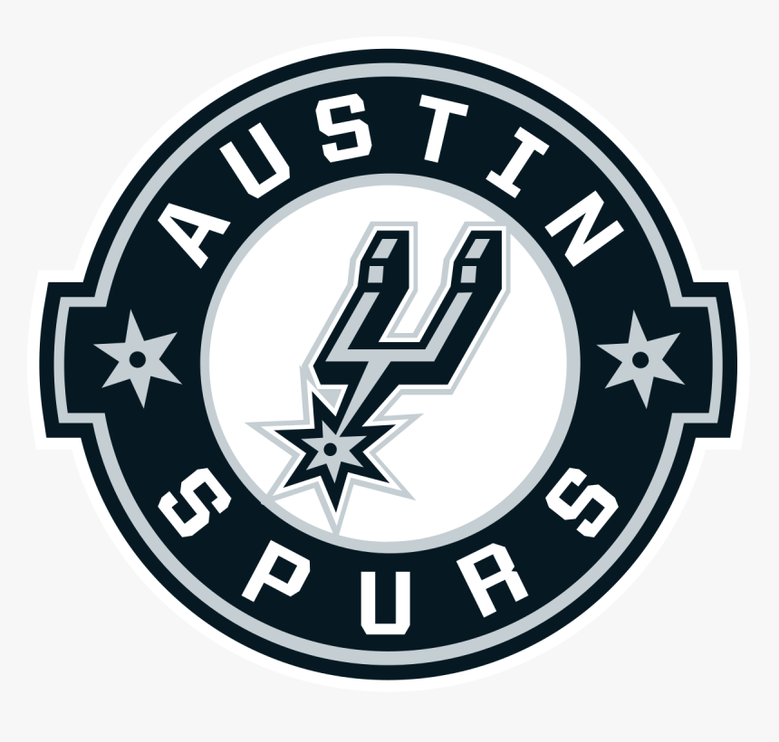 Transparent Tottenham Hotspur Logo Png Logo Austin Spurs Png Download Transparent Png Image Pngitem