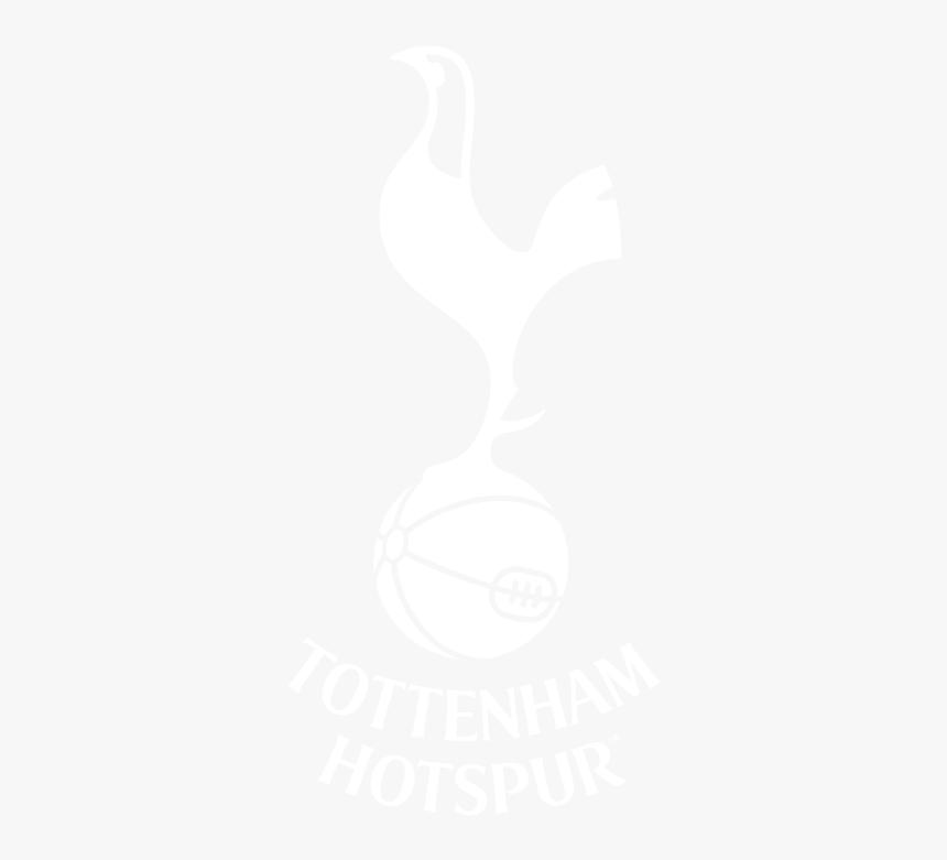 Tottenham Hotspur Logo White Png Png Download White Tottenham Hotspur Png Transparent Png Transparent Png Image Pngitem