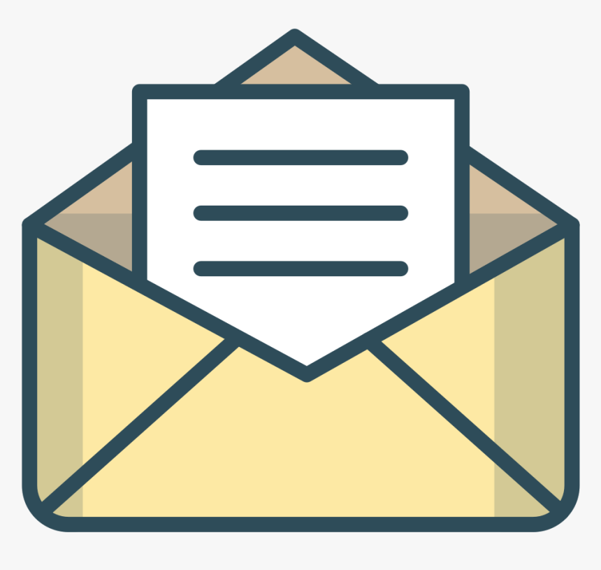 Email Envelope Icon - Email Envelope Icon Png, Transparent Png , Transparent  Png Image - PNGitem