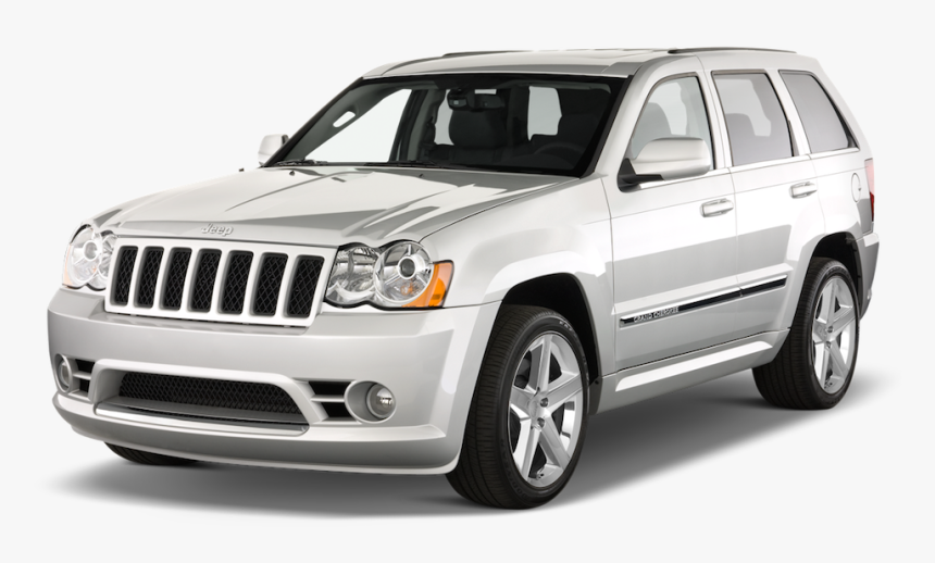 Used Jeep Srt >> Silver Used Jeep Grand Cherokee Jeep Cherokee Srt 2008 Msn