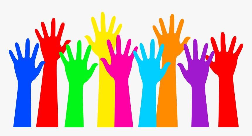 Clip Art Kid Raising Hand Hd Png Download Transparent Png Image Pngitem Raised fist black power, symbol png. clip art kid raising hand hd png