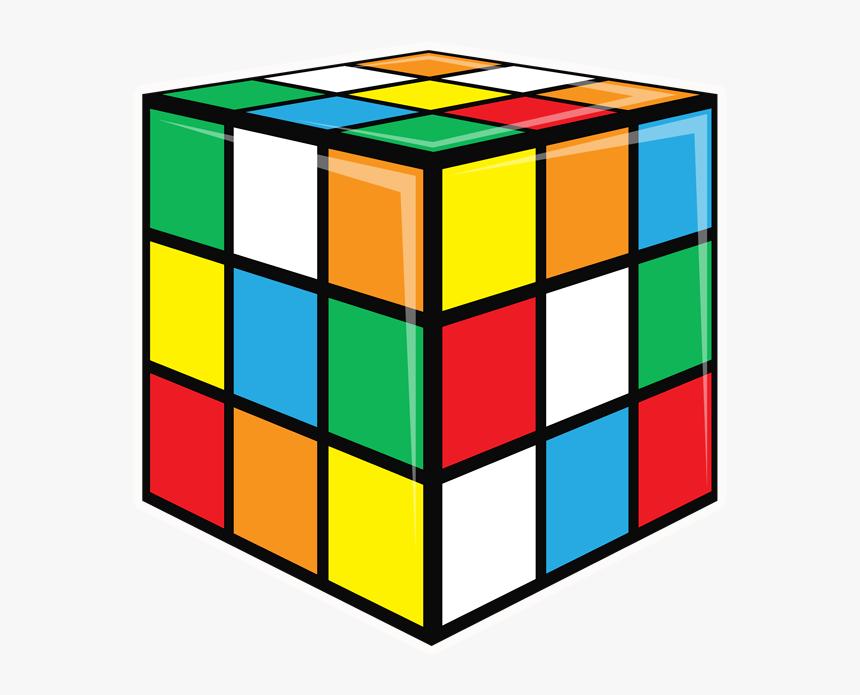Roblox Cube Hat 80 S Clipart 80 S Rubix Cube Clipart Hd Png Download Transparent Png Image Pngitem
