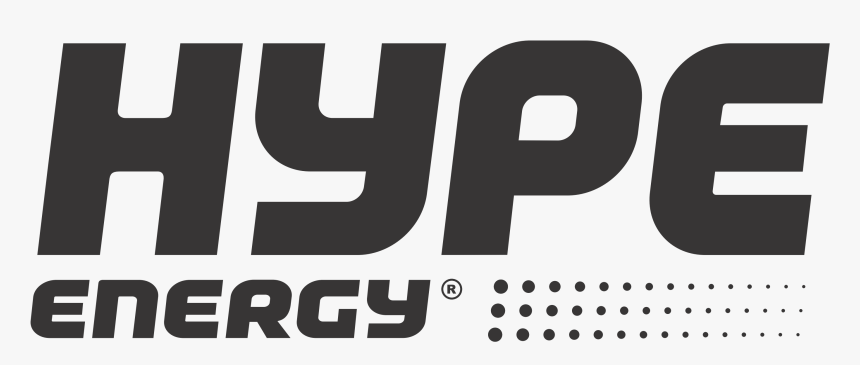 Hype Energy Drink Logo Png Download Hype Energy Drink