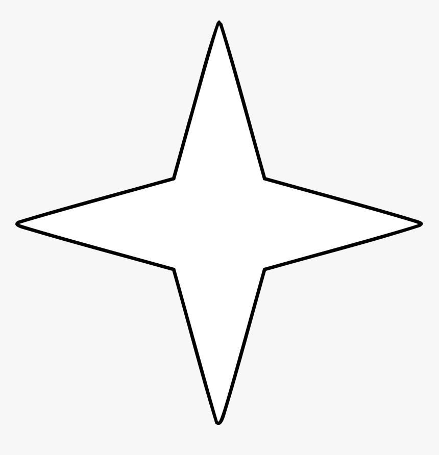 Collection Of Free Stars Svg Point 4 Point Star Svg Hd Png Download Transparent Png Image Pngitem