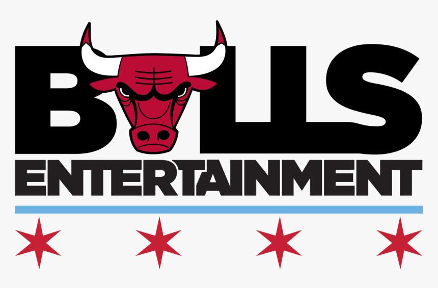 Transparent Bull Png Chicago Bulls Entertainment Png Download