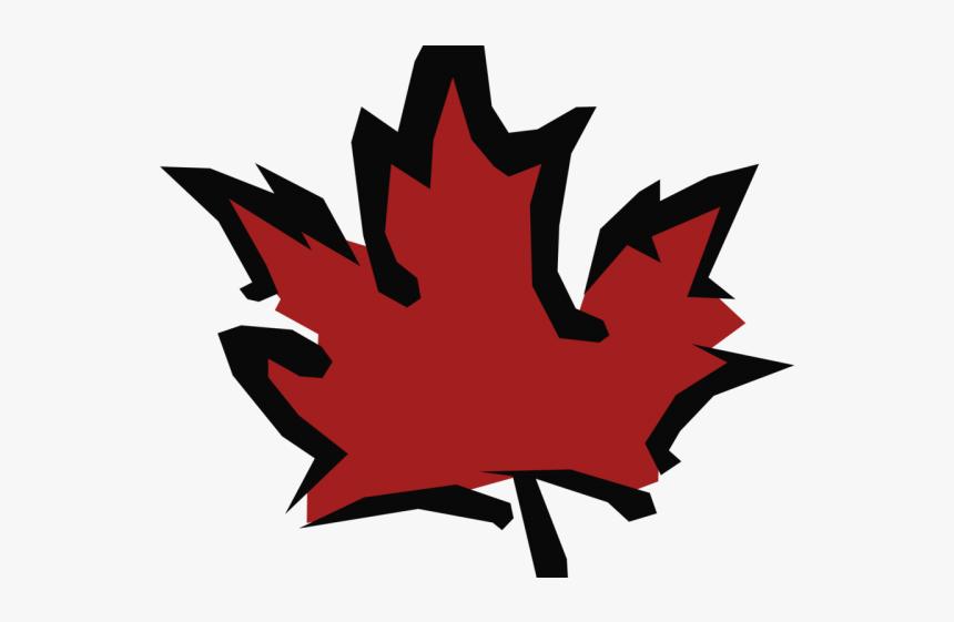 Canada Maple Leaf Png Transparent Images Red Maple Leaf Transparent Background Png Download Transparent Png Image Pngitem
