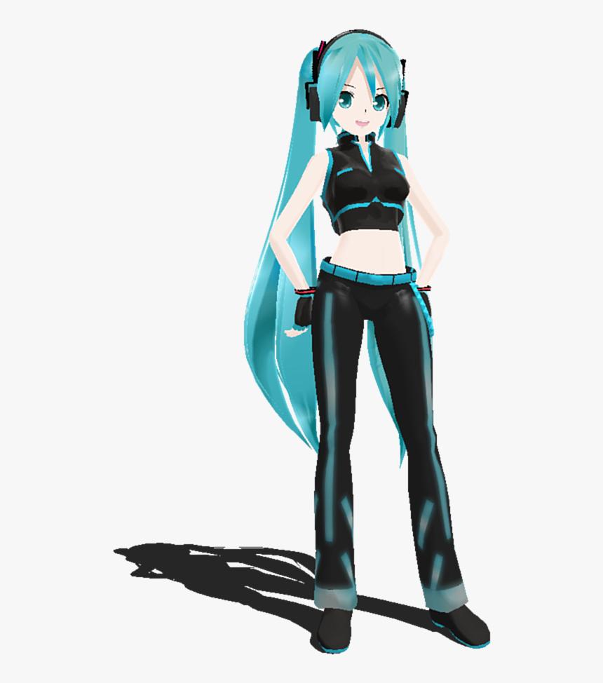 Mikumikudance Art Hatsune Miku Vocaloid Gif Png Anime Dance Transparent Png Transparent Png Image Pngitem