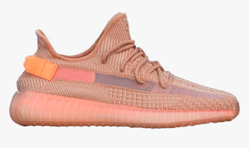 yeezy clay pink