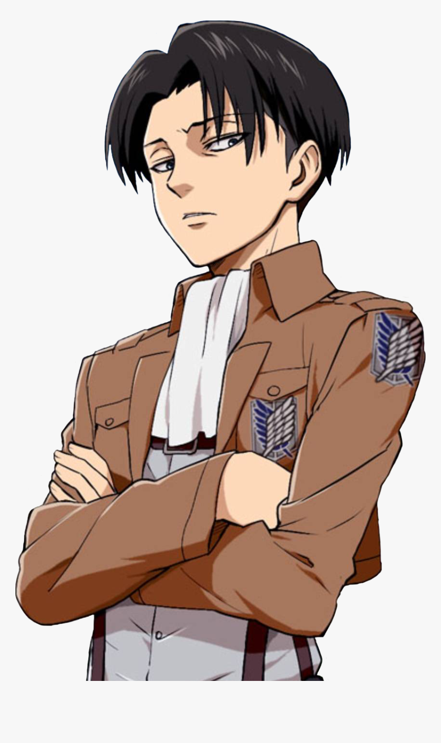 Levi Ackerman, HD Png Download , Transparent Png Image ...