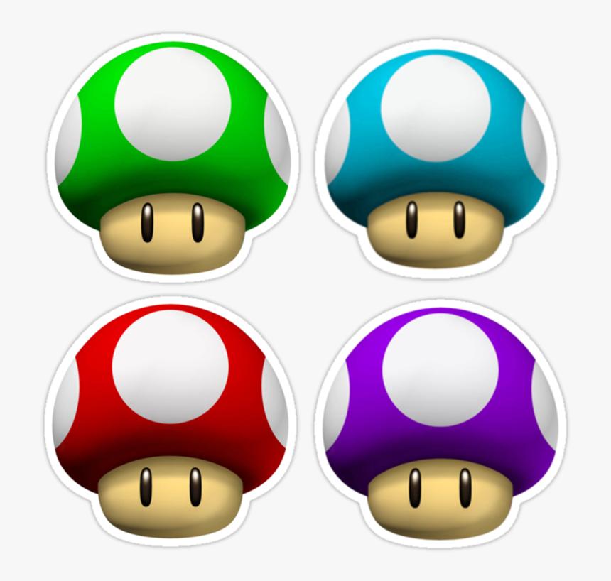 Transparent Mario Mushroom Png Super Mario Mushroom Png