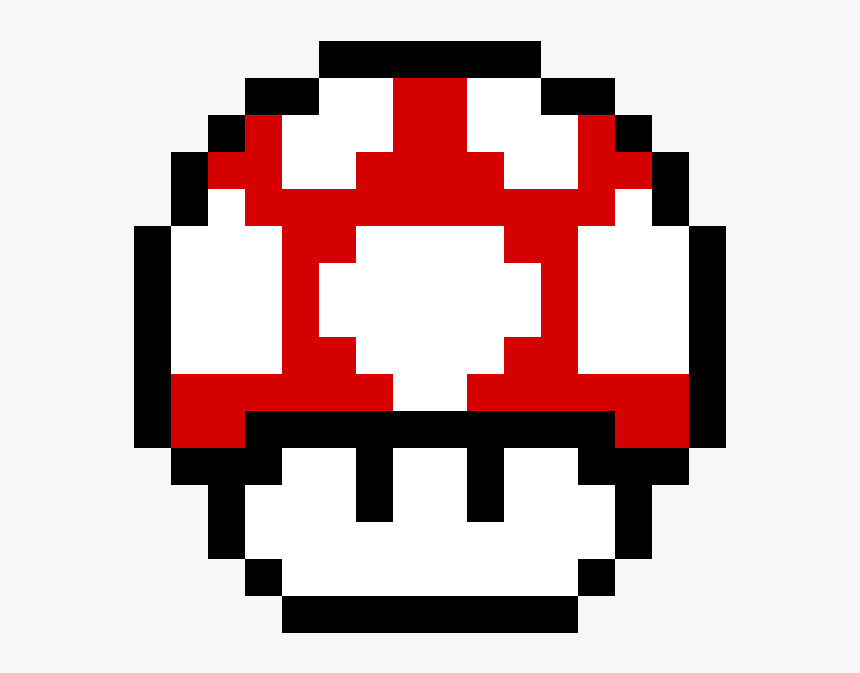 Pixel Mario Mushroom Gif Png Download Super Mario World 1 Up