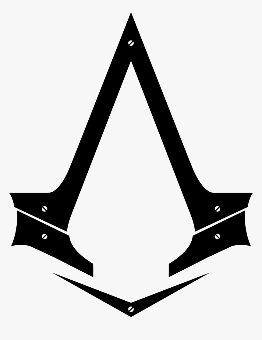 Assassin S Creed Syndicate Logo Png Assassins Creed Logo