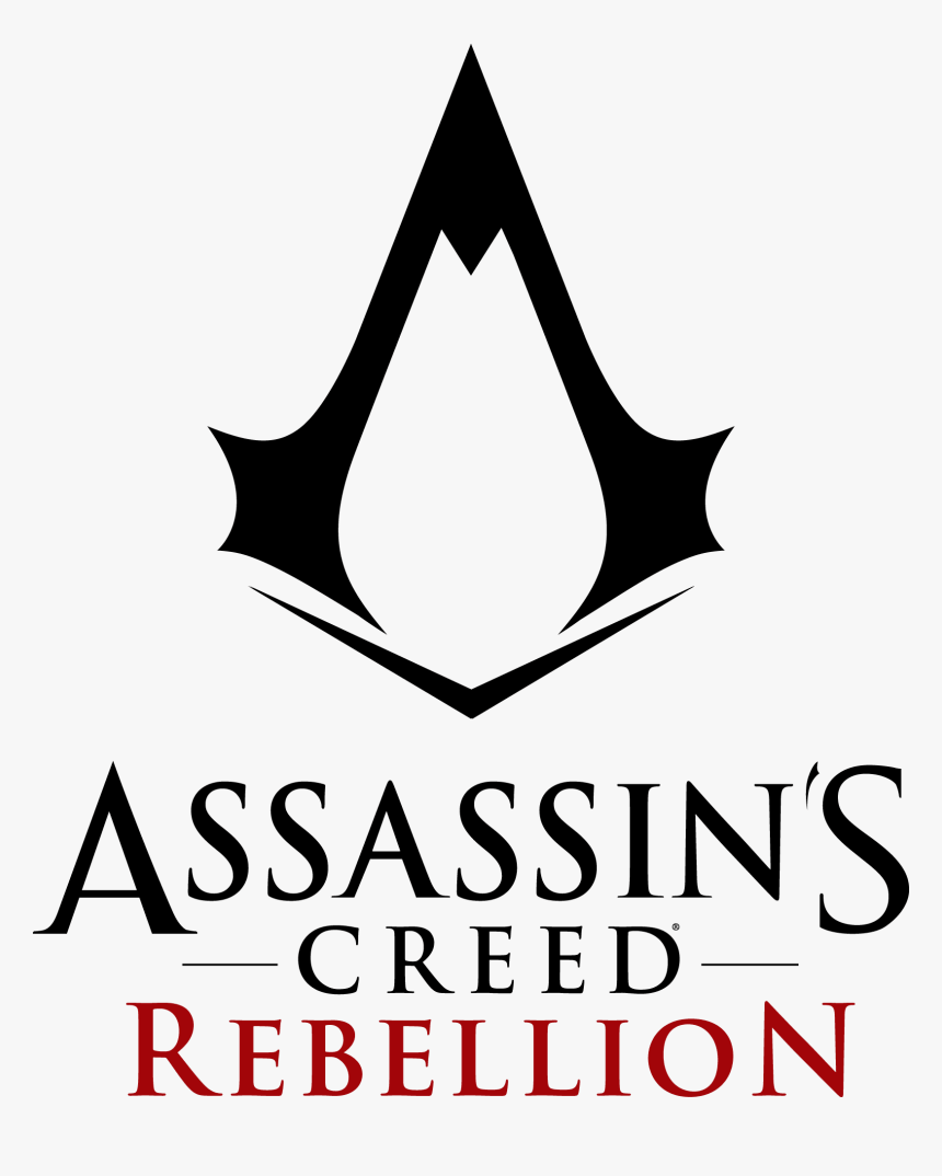 Assassin S Creed Assassin S Creed Logo Png Transparent Png