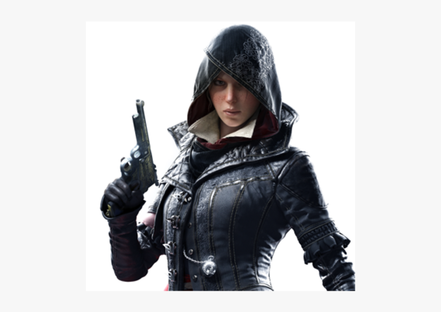 Assassin S Creed Syndicate Png Assassins Creed Syndicate Evie