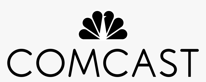 Comcast Logo Png Comcast Logo White Png Transparent Png Transparent Png Image Pngitem