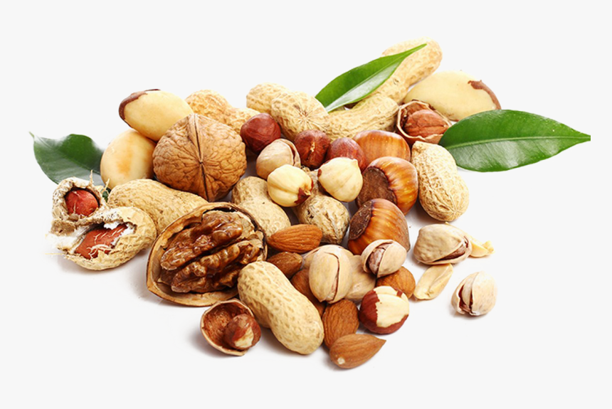 Nut Png High-quality Image - Dry Fruits Images Png, Transparent Png ,  Transparent Png Image - PNGitem