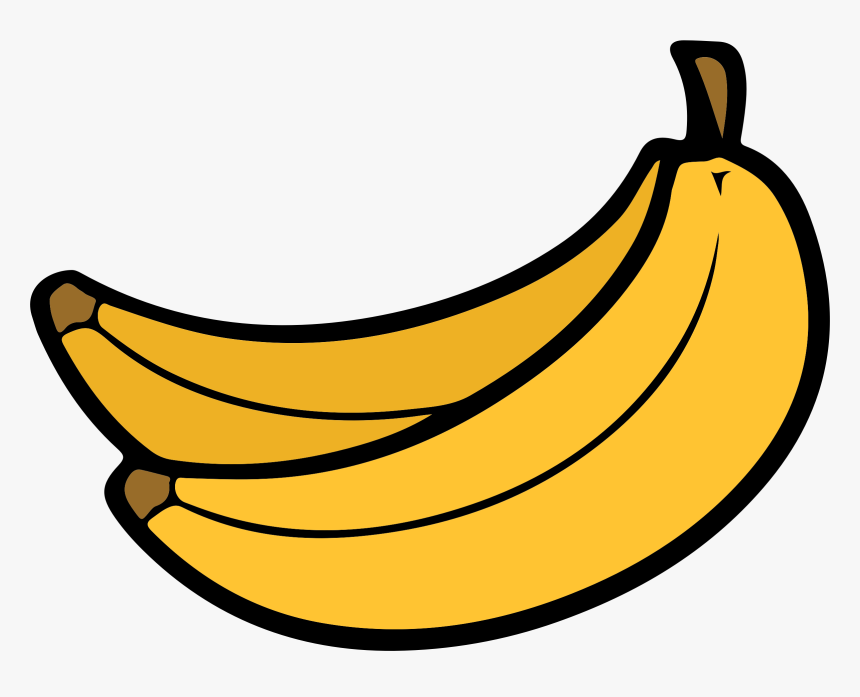 Banana Transparent Background Banana Clipart Hd Png Download Transparent Png Image Pngitem