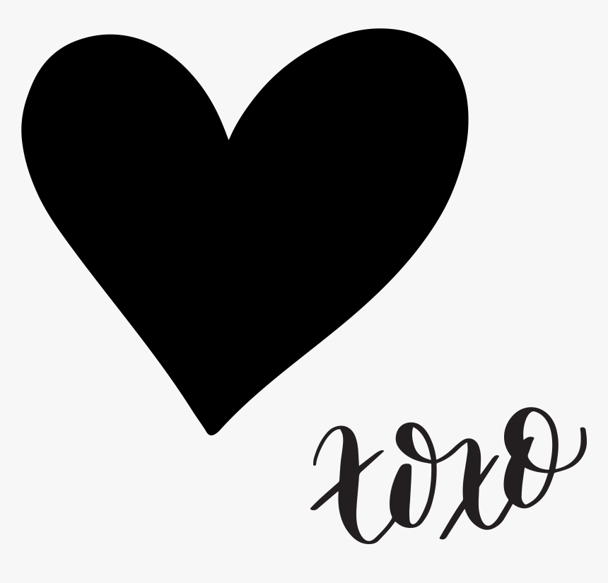 Drawn Hearts Svg Cute Heart Svg Hd Png Download Transparent Png Image Pngitem