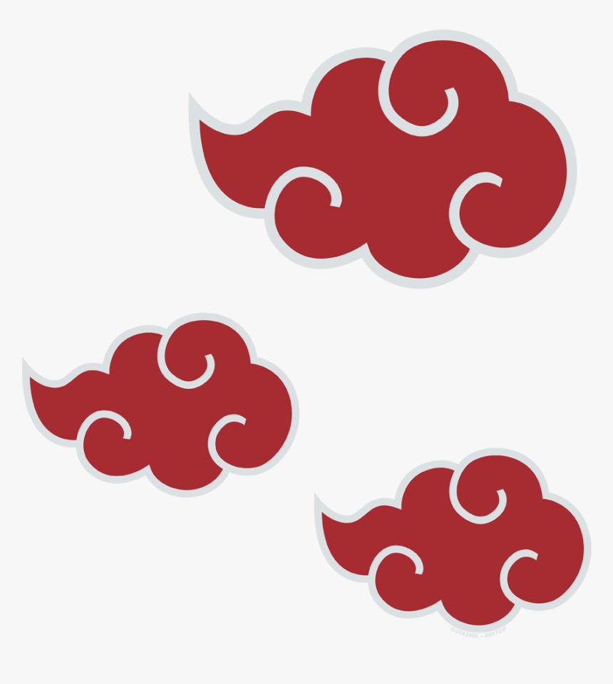 Naruto Akatsuki Cloud Hd Png Download Transparent Png Image Pngitem