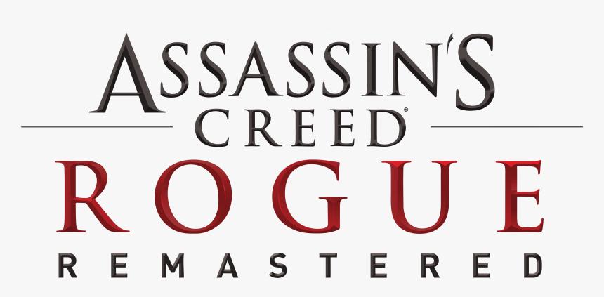 Assassin S Creed Rogue Remastered Logo Hd Png Download