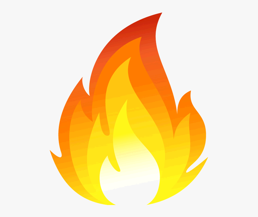 Iphone Fire Emoji Png Clipart , Png Download - Fire Safety, Transparent Png  , Transparent Png Image - PNGitem