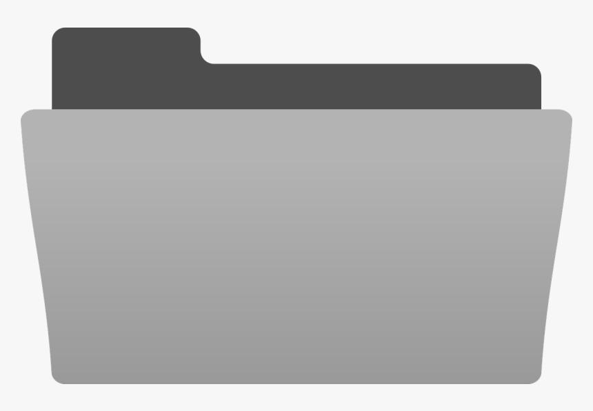 Directory Folder Icon Map Symbol Grey Mac Folder Icon Hd Png Download Transparent Png Image Pngitem