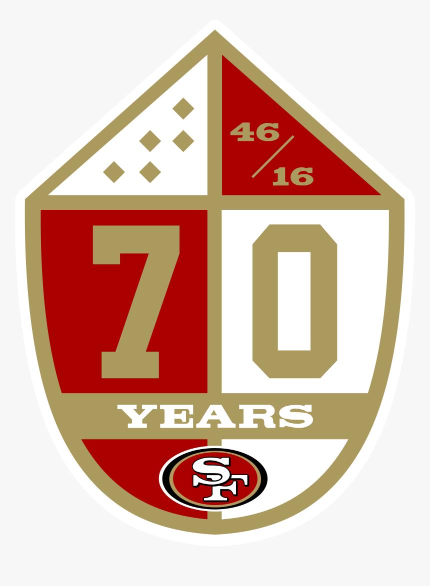 Transparent 49ers Clipart High Resolution 49ers Logo Hd Png Download Transparent Png Image Pngitem