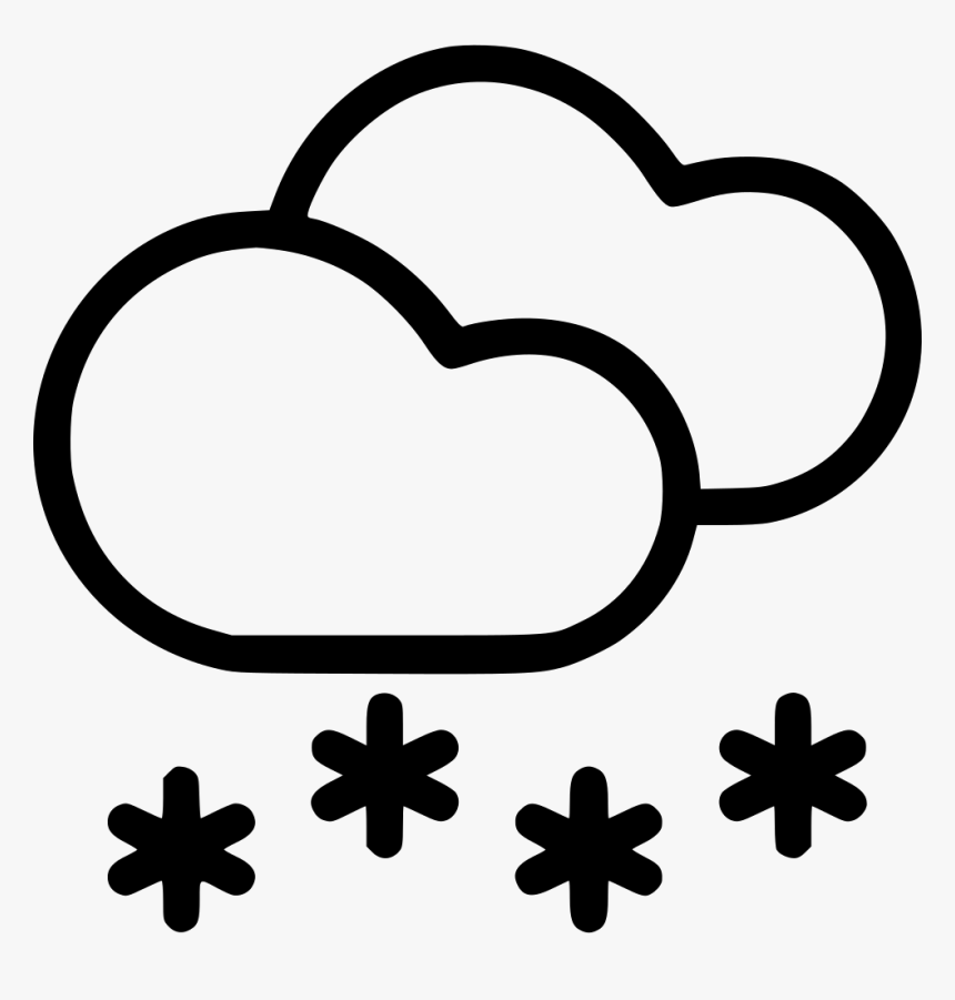 Cliparts For Free Download Snowy Clipart Esta Nevando Snowfall Icon Hd Png Download Transparent Png Image Pngitem