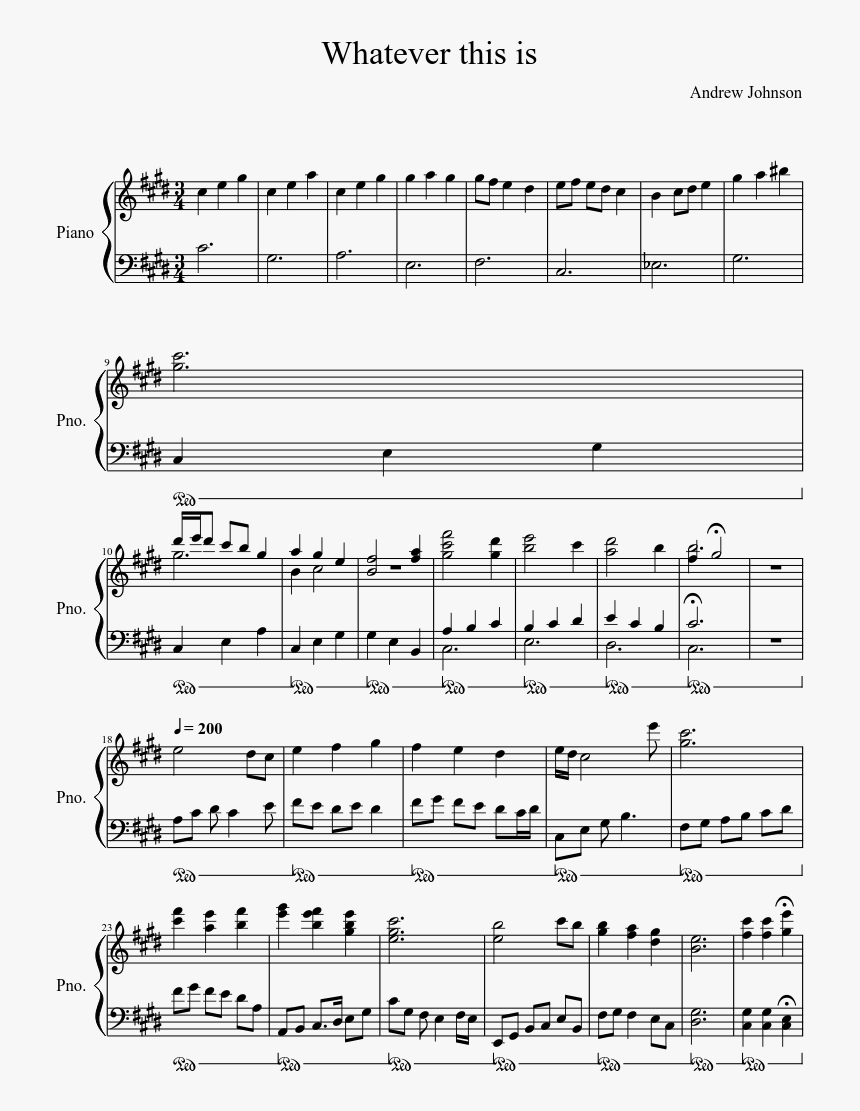 Minecraft Piano Sheet Music Roblox Nyan Cat Piano Sheet Music Hd Png Download Transparent Png Image Pngitem